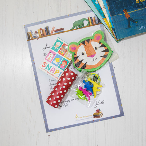 Toddler Book Subscription Gifts